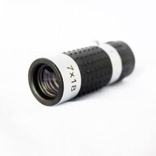 กล้องวัดระยะสำหรับกอล์ฟ วัดได้ 50-200 หลา