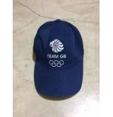 หมวกกอล์ฟ  Adidas ทีมโอลิมปิค สหราชอาณาจักร