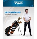 ถุงกอล์ฟ  PGM  Stand  bag  14 ช่อง   ของใหม่ พร้อมส่ง