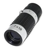 Nikula กล้องวัดระยะสำหรับกอล์ฟ 7x18mm